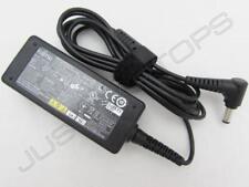 Genuine Fujitsu MSI Wind U100 U110 U123 AC Adapter Power Supply Charger PSU