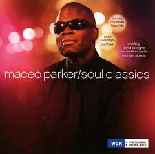 MACEO PARKER - SOUL CLASSICS 2 VINYL LP + CD NEU