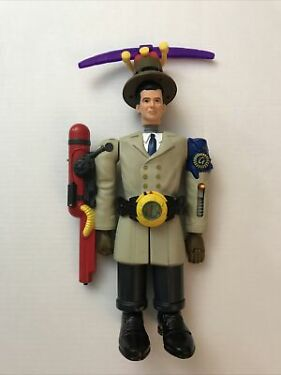 Inspector Gadget 1999 Disney McDonalds Promotion 14 action Figure Complete