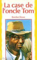 La case de l'oncle TOM // Harriet BEECHER STOWE // Junior Poche