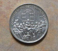 Canada Confederation 1867 - Great Canadian Moments commemorative coin/token