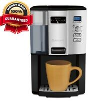Cuisinart DCC-3000 Coffee On Demand 12 Cup Programmable Machine Maker Kitchen