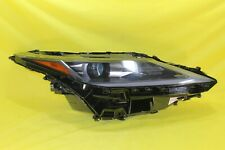 👻 2020 20 Lexus RX350 450h Right RH Passenger Headlight OEM *1 TAB DAMAGED*