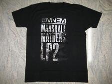 Eminem t-shirt talla L The Marshall Mathers LP 2 nuevo rar raramente shadyxv hip-hop