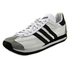 Zapatos informales de hombre adidas color principal blanco