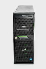 Fujitsu PRIMERGY TX200 S7 Server 2x Xeon E5-2407 2.20GHz 16GB DDR3 USB3.0