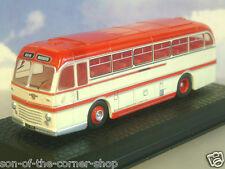 Oxford Dcast 1/76 Leyland Royal Tiger Duple Roadmaster Belle Vue Autobus 76dr001