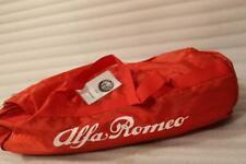 NEW OEM ALFA ROMEO 4C CAR COVER 68261634AA 50529285