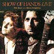 Show Of Hands - Live 92 [CD]