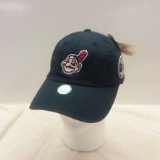 NEW  INDIANS VS TWINS - NEW  BASEBALL HAT - OPENING DAY 2006 MLB LICENSED