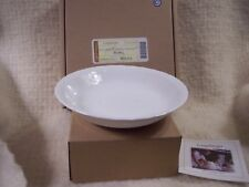 Longaberger Everyday Tableware Bowl - Retired