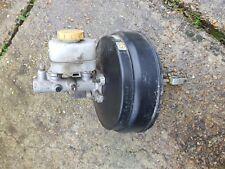Nissan Patrol GR Y61 2.8 97-05 RD28 vacuum brake servo & Master cylinder