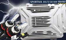 94-00 Dodge Ram 3500 HID Xenon 9004 Bi Xenon AC Digital 55W Boltz Conversion Kit