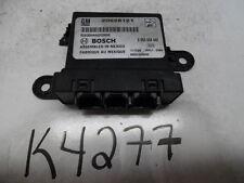 12-14 REGAL 10-11 9-5 10-12 SRX 11-15 VOLT REAR DRIVER PARK ASSIST MODULE K4277