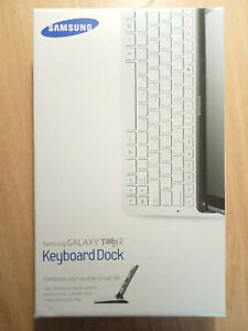 "Keyboard dock 10.1"" Samsung Galaxy Tab 2, FREE DELIVERY"