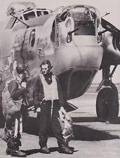 The Air War in Europe (WWII, USAAF, RAF, 8th AF, 9th AF, B-24, B-17...)