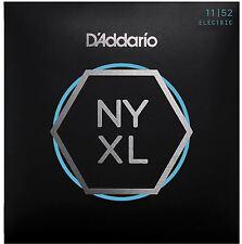D'ADDARIO nyxl1152 Chitarra elettrica stringhe MEDIO ALTO / BASSO pesante 11-52
