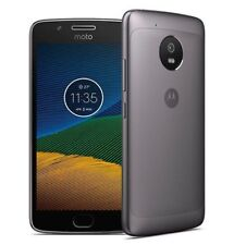 New listing Motorola Moto G5   16Gb 4G (Gsm Unlocked) Smartphone Xt1670 - Lunar Gray