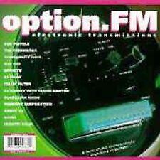 Option.Fm [CD New]