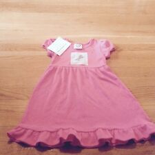 NWT Toddle Girls Whistlestick Pink Horse Dress From Etsy - So Cute!