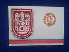 Poland National Defence League - Liga Obrony Kraju