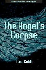 The Angel's Corpse (Semaphores and Signs)-ExLibrary
