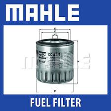 MAHLE Filtre à carburant KC63 / 1D (Mercedes)