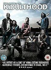 Kidulthood (DVD 2008) Noel Clarke