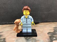 LEGO Collectible Minifigures Series 6 (8827) Sleepyhead (Complete) col083 CMF