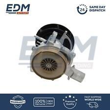 Espar Eberspacher Airtronic D2L Blower Fan Unit 12V 252721991500