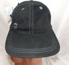 Pepsi Generation Next Baseball Hat Cap Black 100% Cotton OSFM Adj. Not Worn