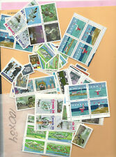 CANADA POSTAGE 100x34cent mint never hinged Your price $27.20