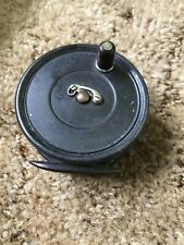 Antique Fly Fishing Reel Hardy Brothers Uniqua