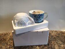Lilly Pulitzer Ceramic Mugs (Set Of 2 Mugs) *New In Box*
