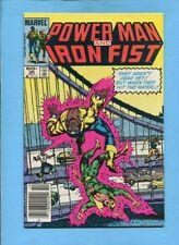 Power Man and Iron Fist #98 Marvel Comics October 1983