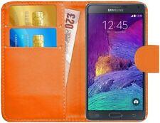 Étuis, housses et coques orange Samsung Galaxy Note pour téléphone mobile et assistant personnel (PDA) Samsung