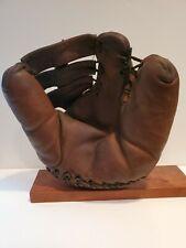 Vintage Spalding Two-Finger Glove