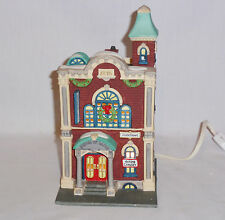Dept 56 Christmas In The City Arts Academy #5543-3