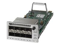 NOB Cisco C3850-NM-8-10G 8x10 Gigabit Ethernet Network Module for 3850 Switches