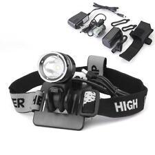Mini CREE LED 1600LM XML XM-L T6 Bike Bicycle Light Lamp HeadLight headlamp