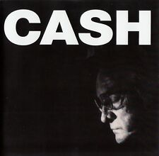 JOHNNY CASH - AMERICAN IV: THE MAN COMES AROUND / CD - TOP-ZUSTAND
