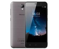 Teléfonos móviles libres negro de cuatro núcleos 1 GB