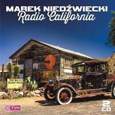 2CD MAREK NIEDŹWIEDZKI / NIEDZWIEDZKI Radio California