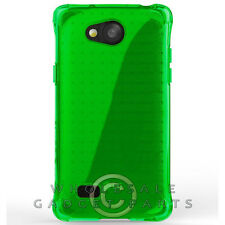 Ballistic Jewel Case LG Classic - Green Cover Shell Protector Guard