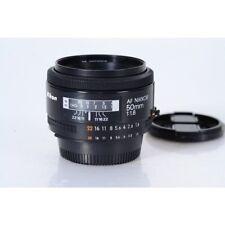 Nikon AF 1,8/50 Japan Objektiv - Nikkor AF 50mm 1:8 - 3163054