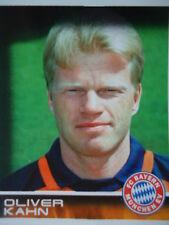 Panini 334 BL Fussball 2001 Oliver Kahn Bayern München