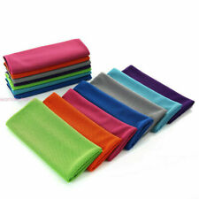 Absorbent Fitness Dry Cooling Sports Towel For Gym Exercise face Sweat Towels#G