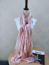 Дамы женщины цветочный бандана квадратная голова шейный шарф письмо обернуть атлас