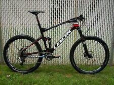 Look 927 Carbon Competition Mtb Light As A Trek Cannondale Specialized Scott !