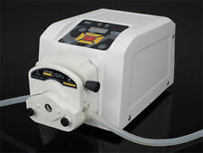 Liposuction Medical Peristaltic Pump Variable Speed Hose 17# 25# Foot Switch